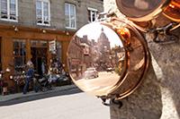 Villedieu cuivre © Ville de Villedieu